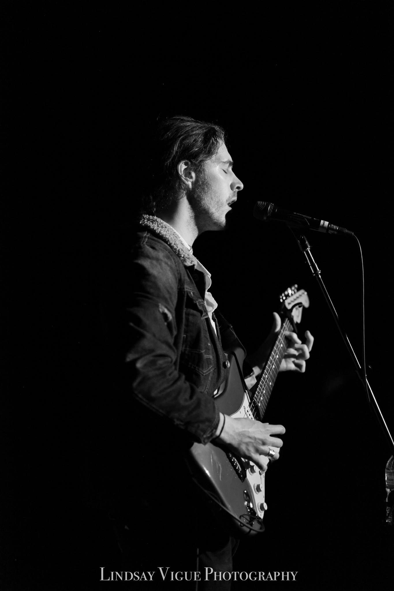 Hozier at Cafe 939, Boston, MA