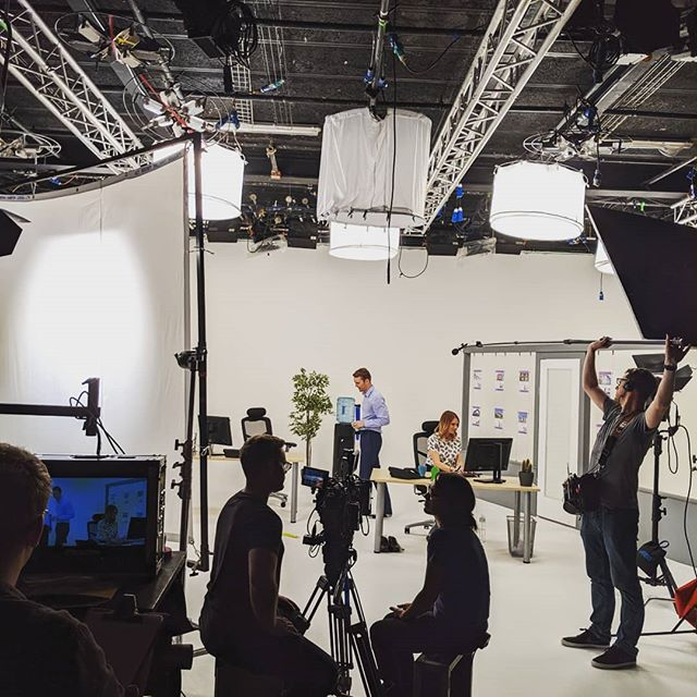 Looking forward to the post production starting on the ad campaign we shot last week! A massive thanks to the cast and crew involved!