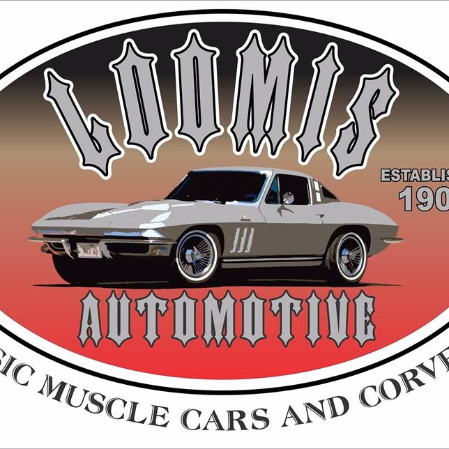 Loomis Automotive