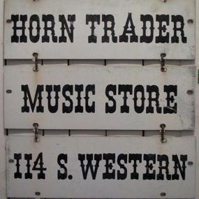 Horn Trader Music Store