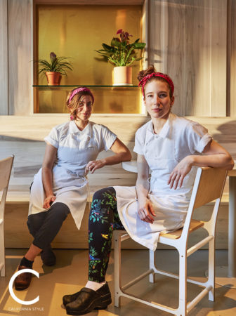 Why Kismet is L.A.'s hottest dinner spot: The two chefs behind Madcapra open a fresh take on Middle Eastern food in Los Feliz (C Magazine)