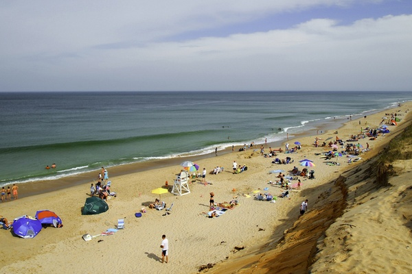 Don't be a chowda head: A family trip to Provincetown and Cape Cod (Fathom)