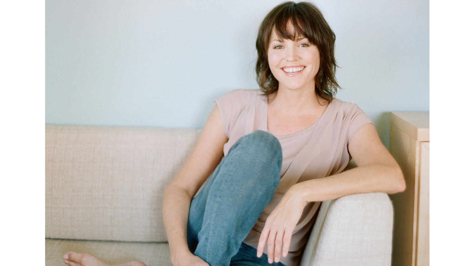 As 'CSI' comes to a close, actress Jorja Fox is open to an uncertain future (Los Angeles Times)