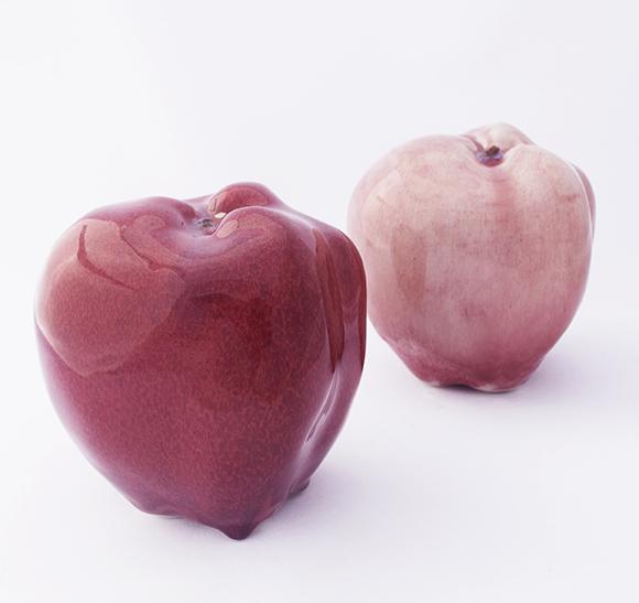 The experimental apples of Jessica Rath (KCET Artbound)