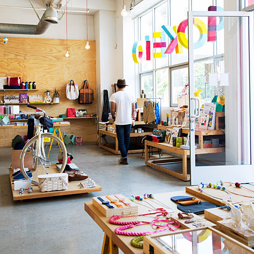 Why you'll love L.A.'s Arts District (Sunset)