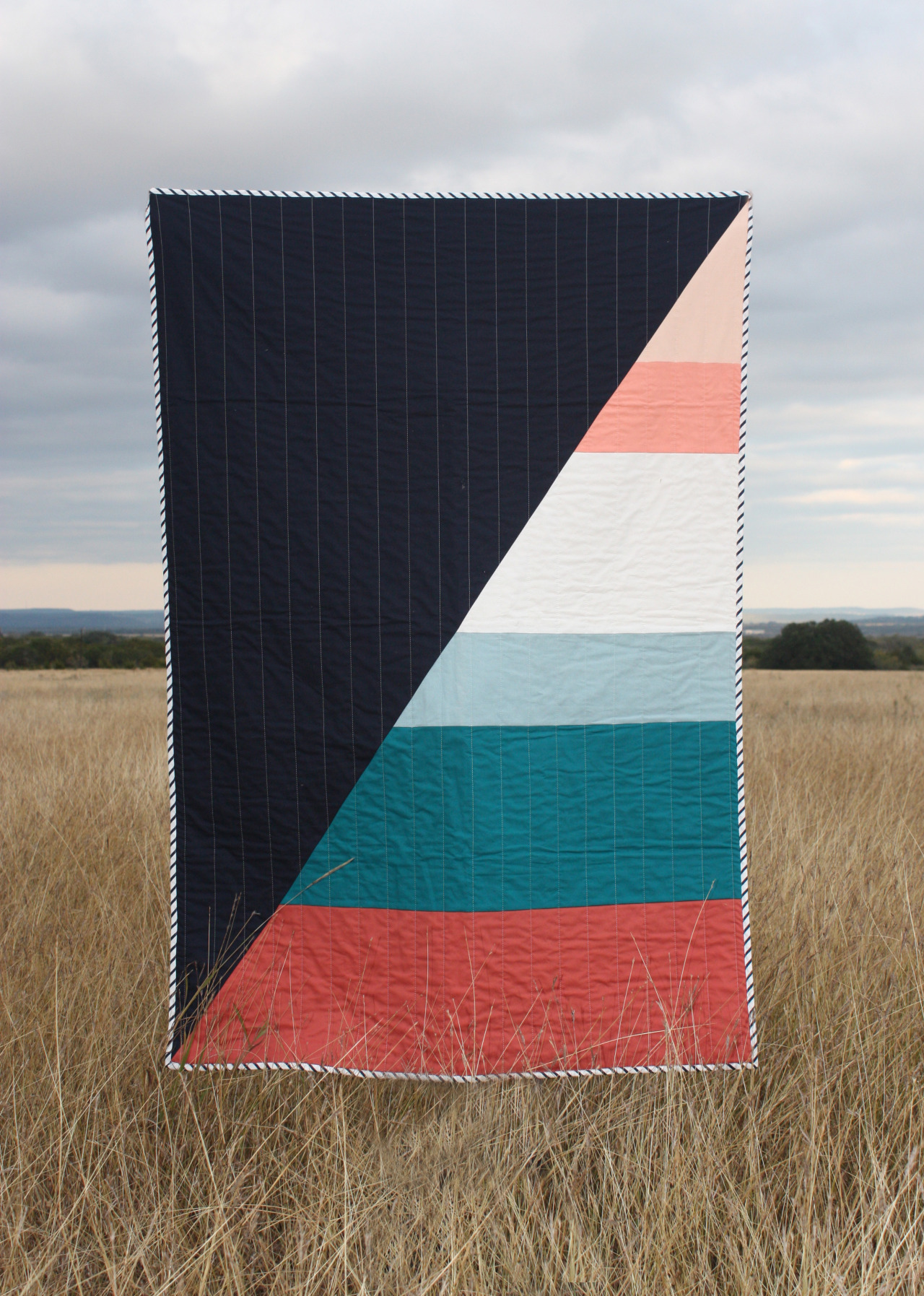 Quilting made modern (Angeleno)