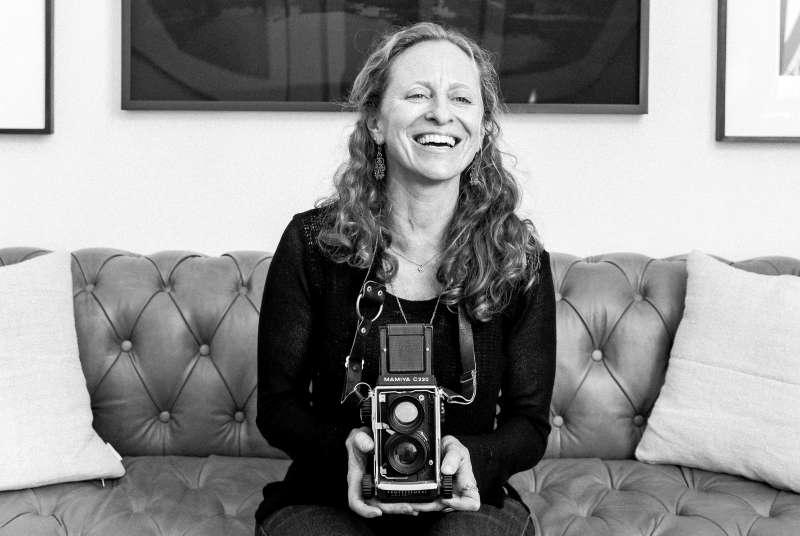 Lost Art: What's old is new for throwback photographer Lara Porzak (Dartmouth Alumni Magazine)