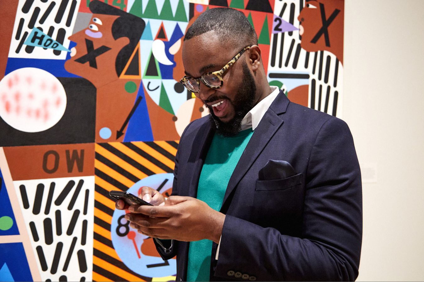 How this millennial curator is using social media to boost museum crowds and build community (Eventbrite)
