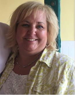 A few words of support from Sheryl Rajbhandari, Executive Director of Heartfelt Tidbits.