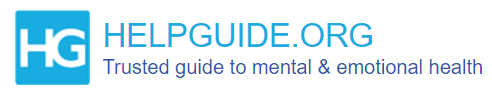 Visit Helpguide.org for self-help tools that can empower you to effectively deal with mental, emotional and social health challenges