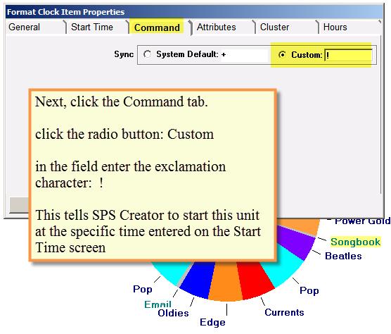 SPS-Instant Start Items 2