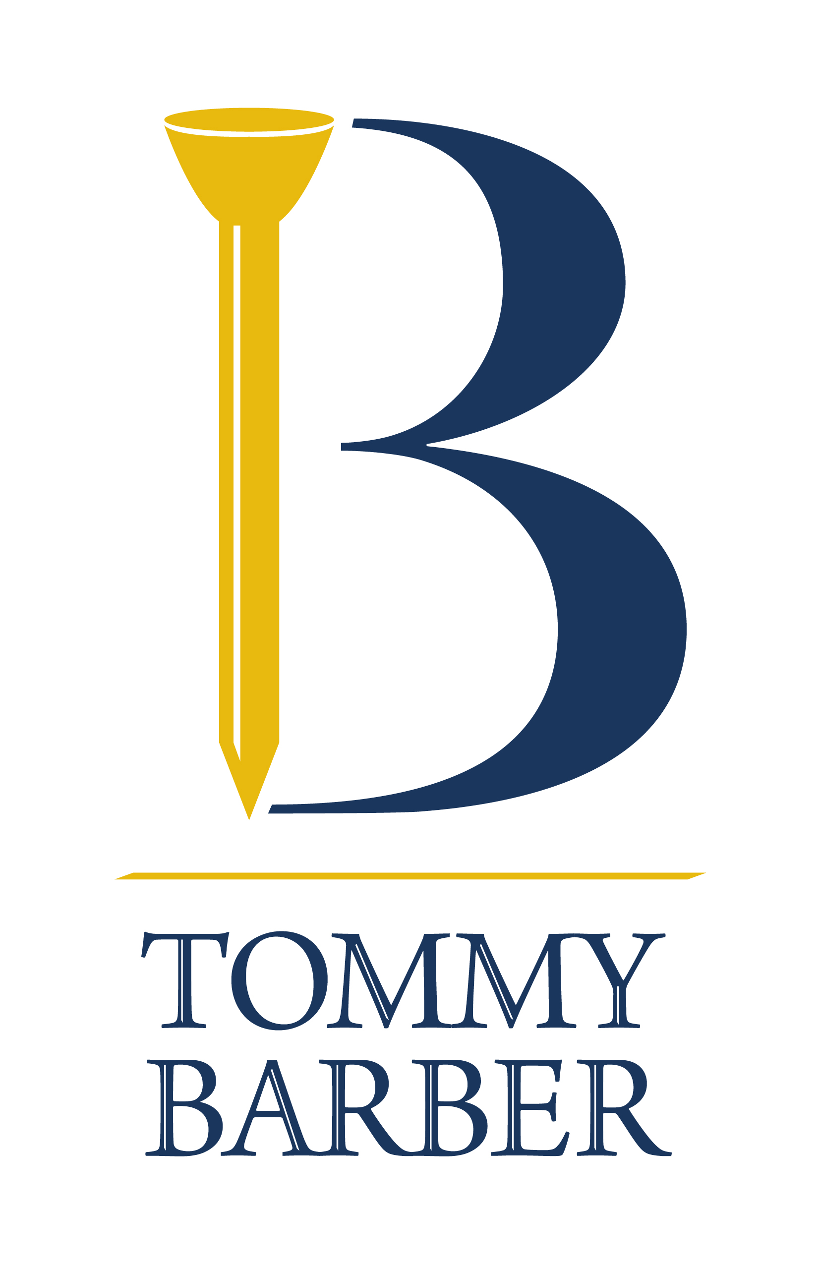 Tommy Barber Golf Los Angeles