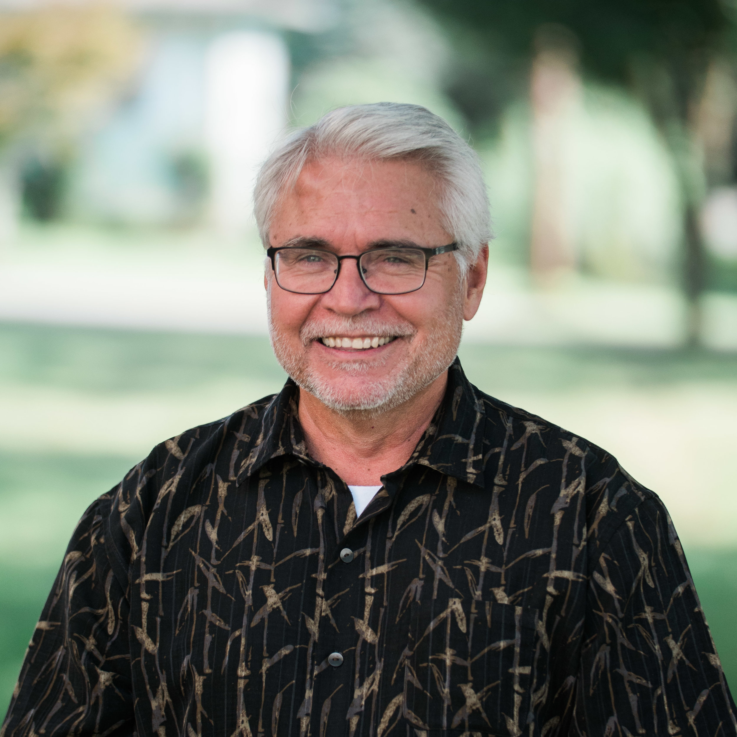 Rick Lowhorn - Missions Pastor
