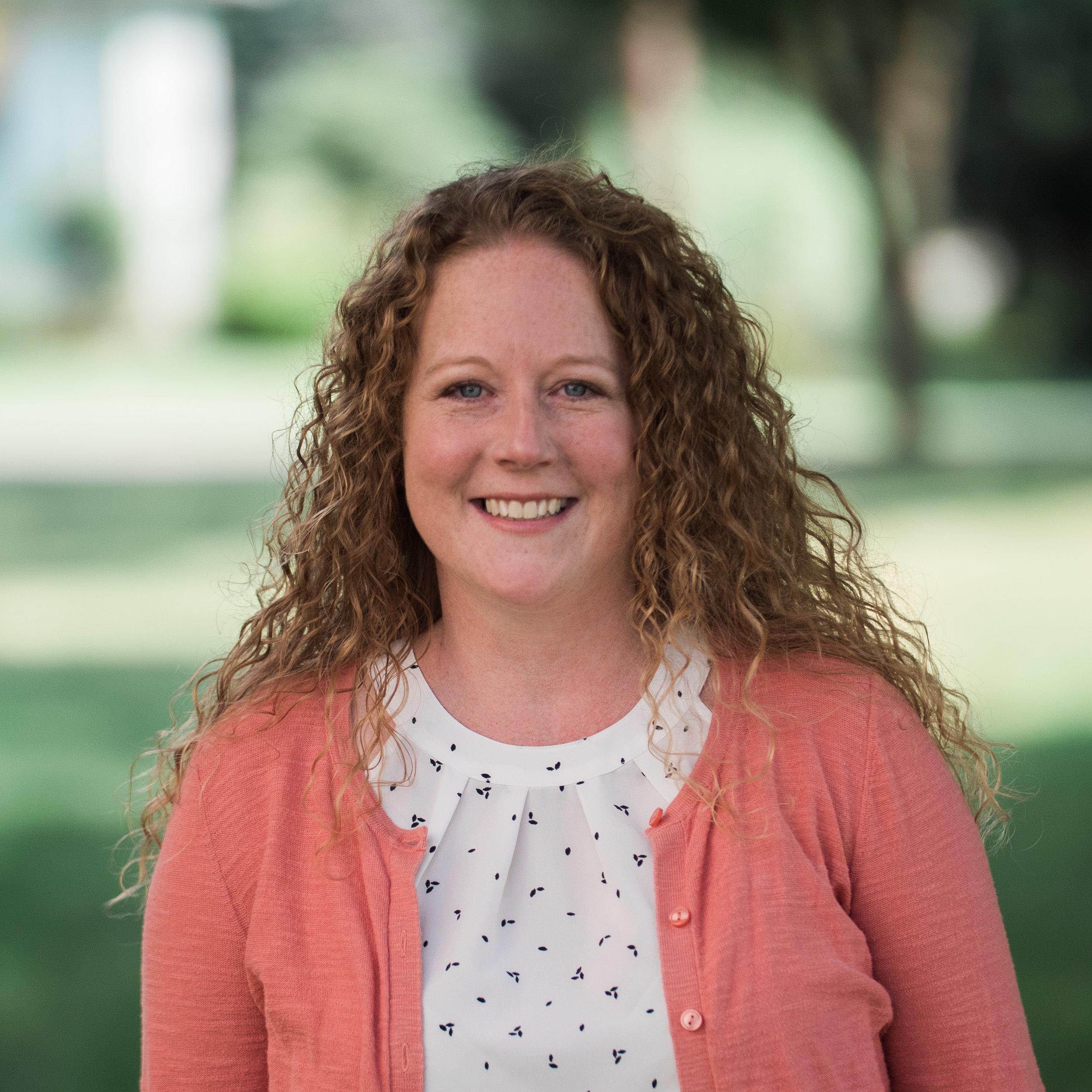 Jennifer Anderson - Preschool Director