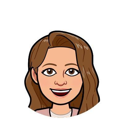 Bridget Horner - Kids Ministry Classroom Coordinator