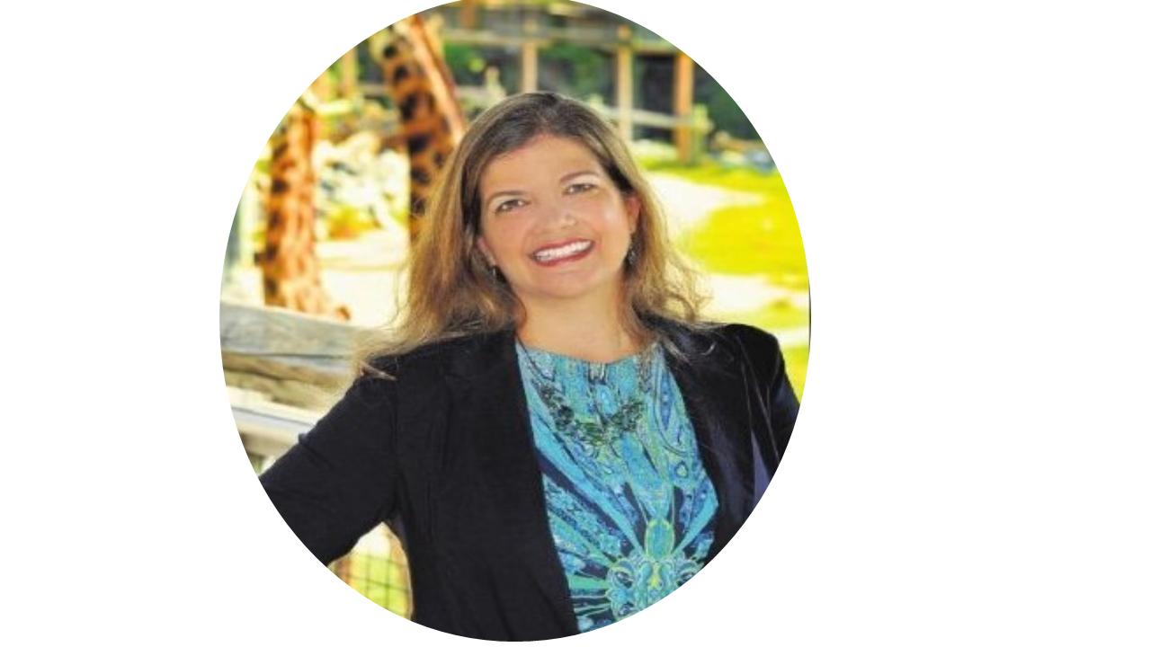 Amy Jordan - Economic Development Director in Williamsburg Virginia