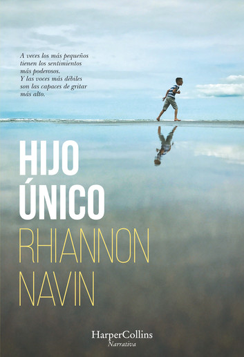 Spanish Edition // Harper Collins. May 2018