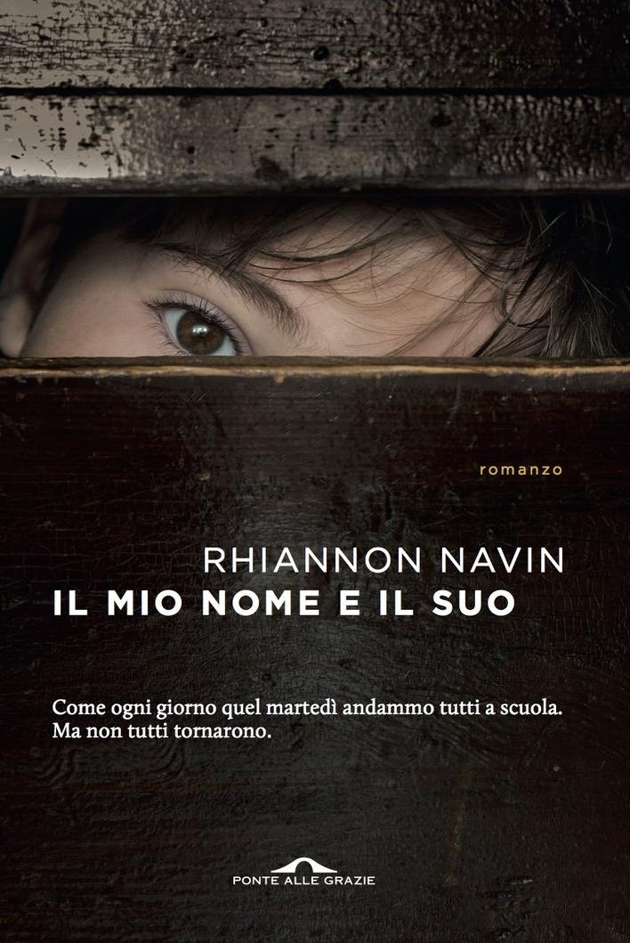 Italy // Adriano Salani Editore, October 4th, 2018