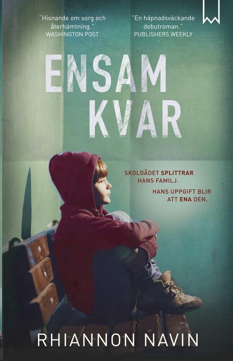 Sweden // Book Mark, 2018
