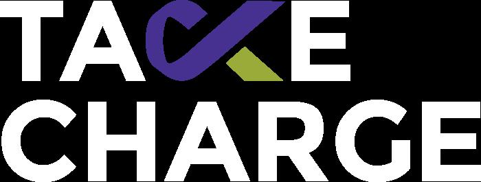 take charge logo