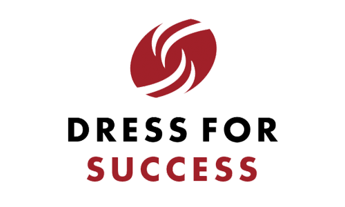 The mission of Dress for Success is to empower women to achieve economic independence by providing a network of support, professional attire and the development tools to help women thrive in work and in life.