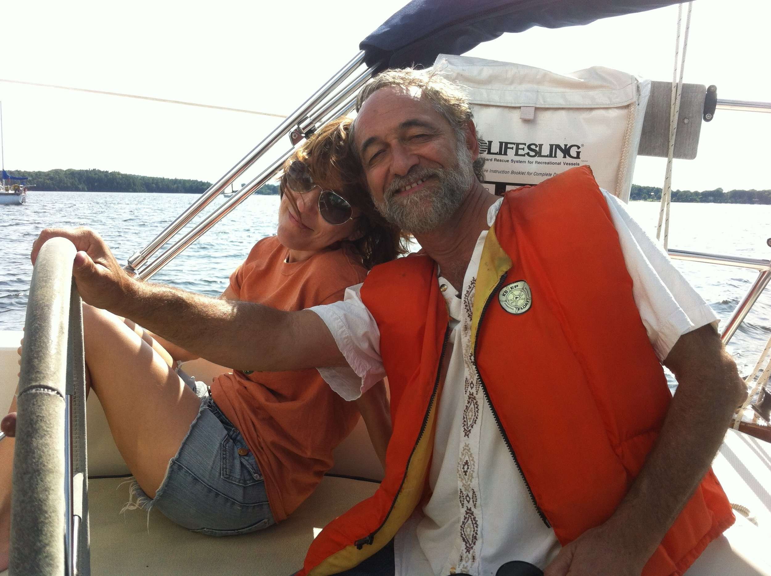 Sailing Tours Burlington Vermont