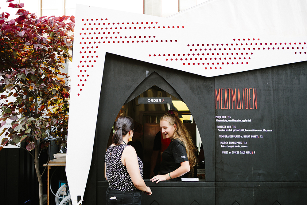 Melbourne Music Week - CITY OF MELBOURNE2017