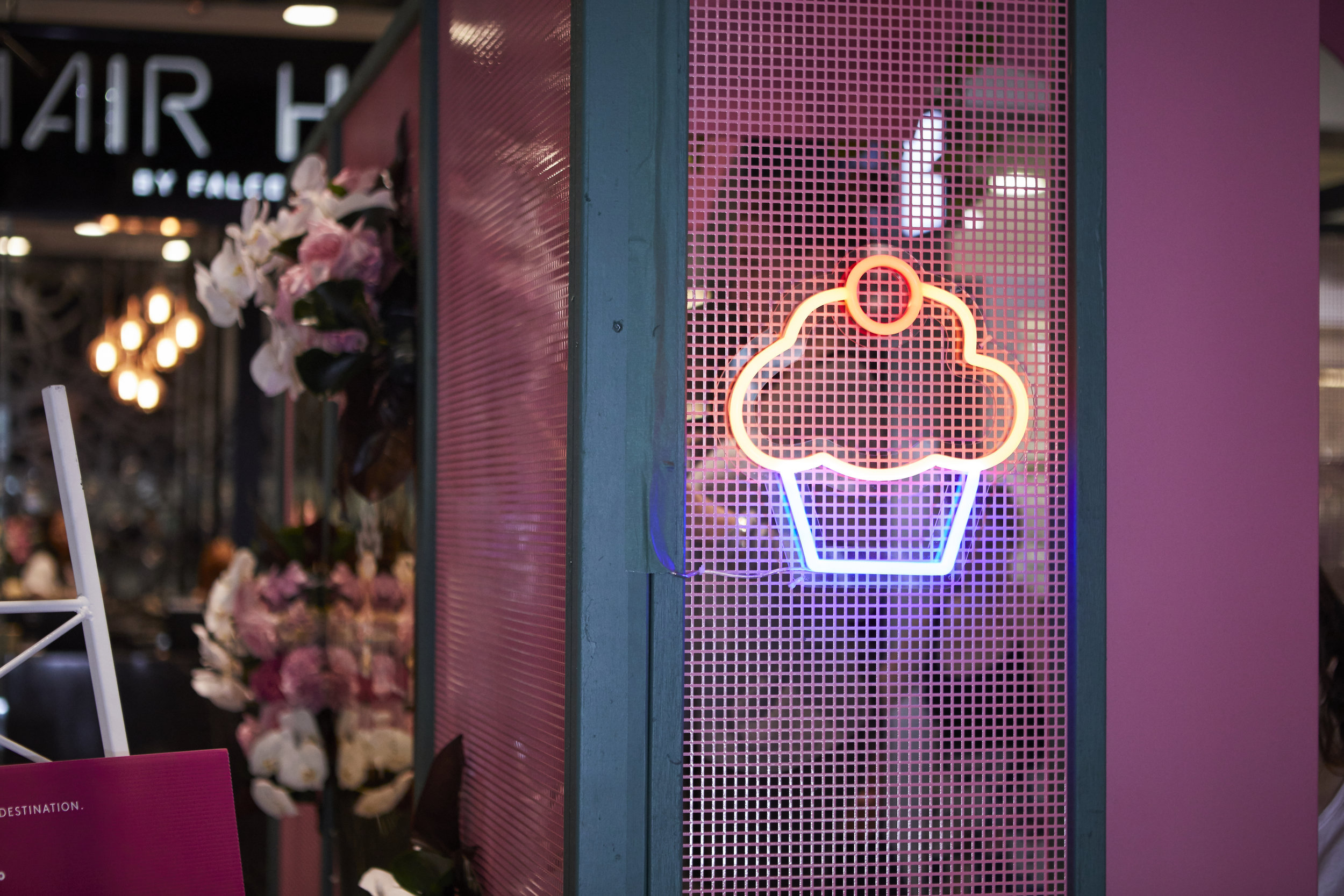 Candy Place - ISPT/Camberwell Place2019