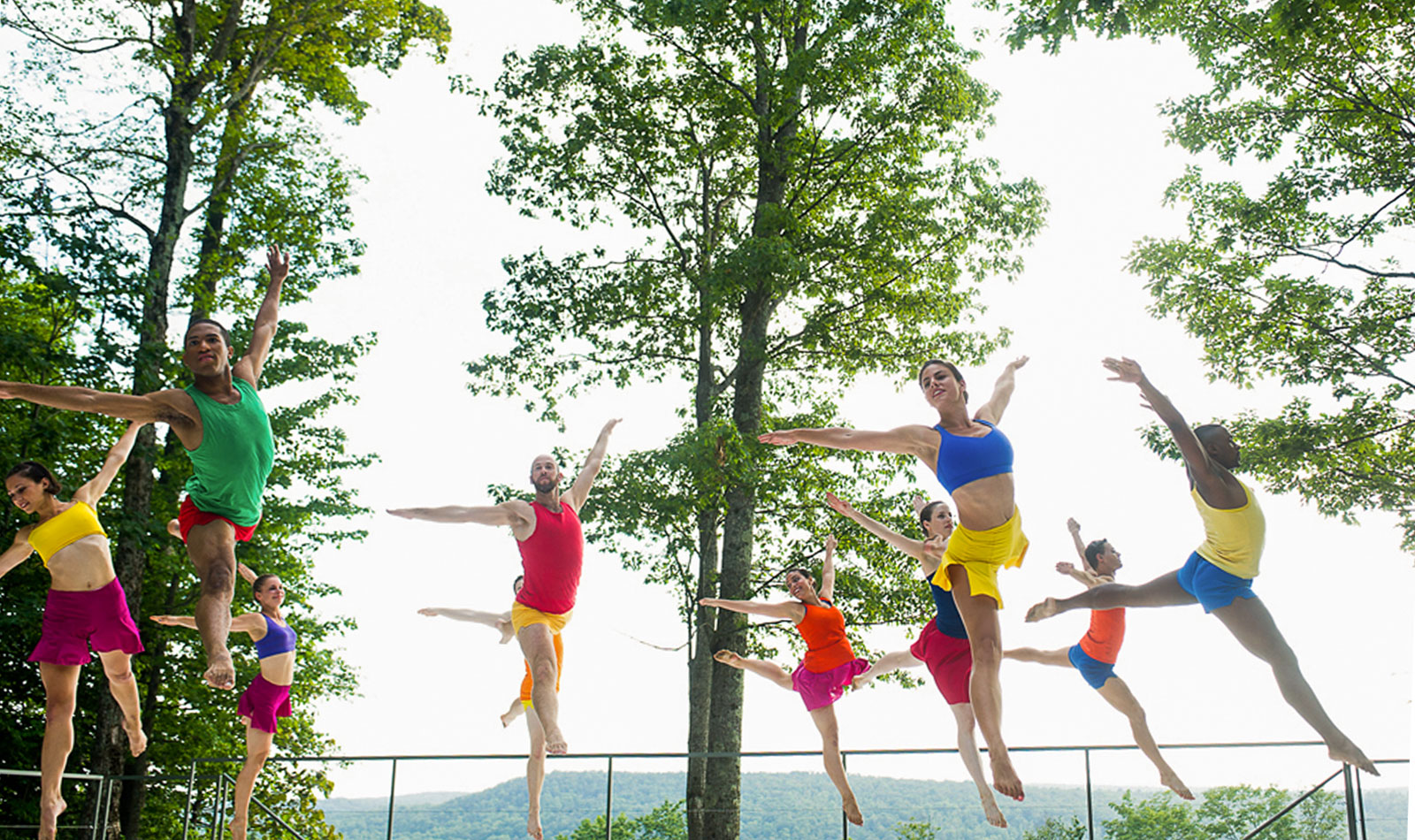 Culture drives growth and opportunity. - We want to give culture a crucial voice in the conversation about economic development at the state and local levels.Photo credit: Jacob's Pillow, Becket