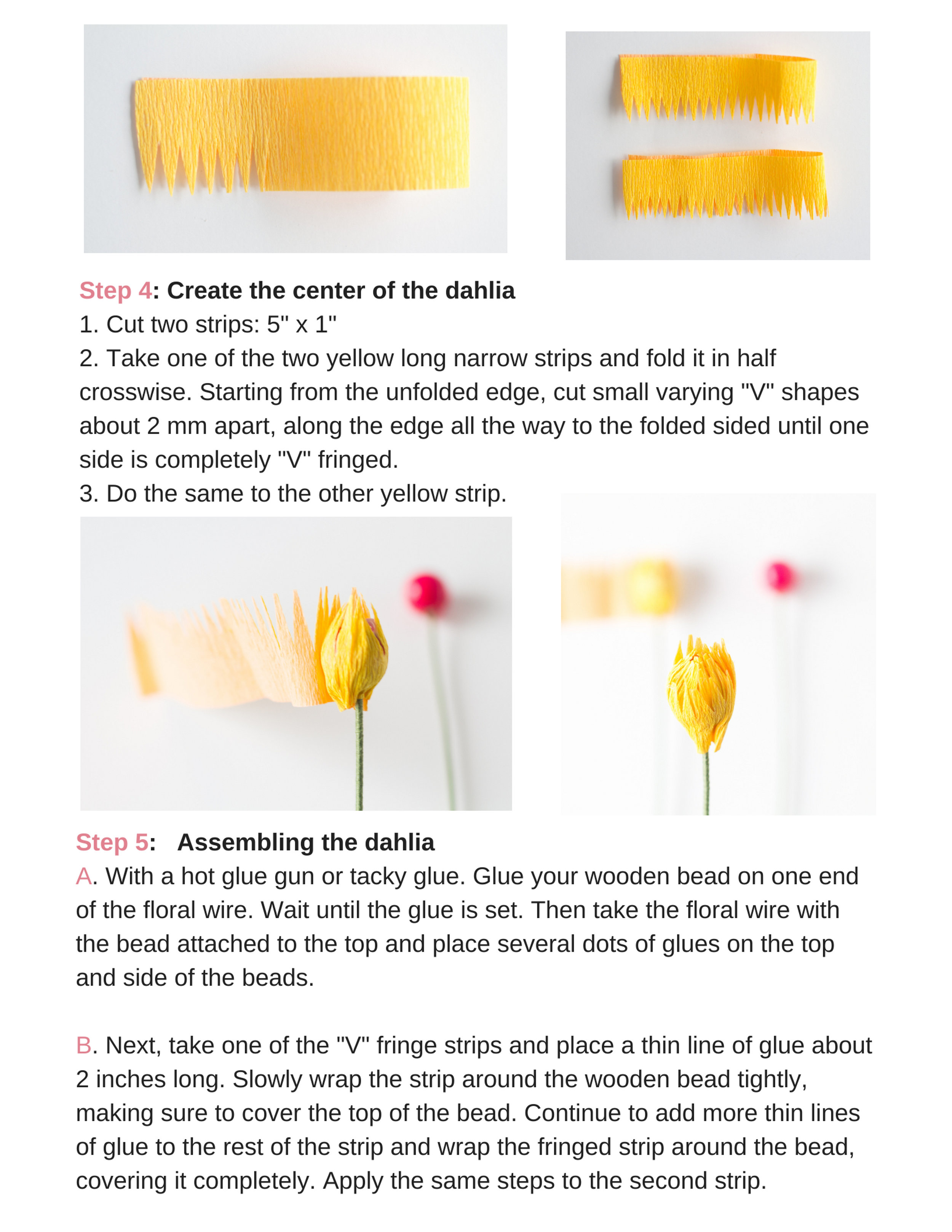 Pink and Posey Dahlia Tutorial pg4.jpg
