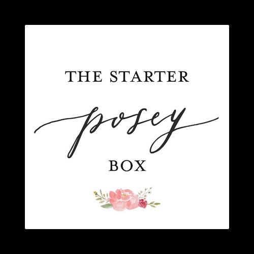The Posey Starter Box