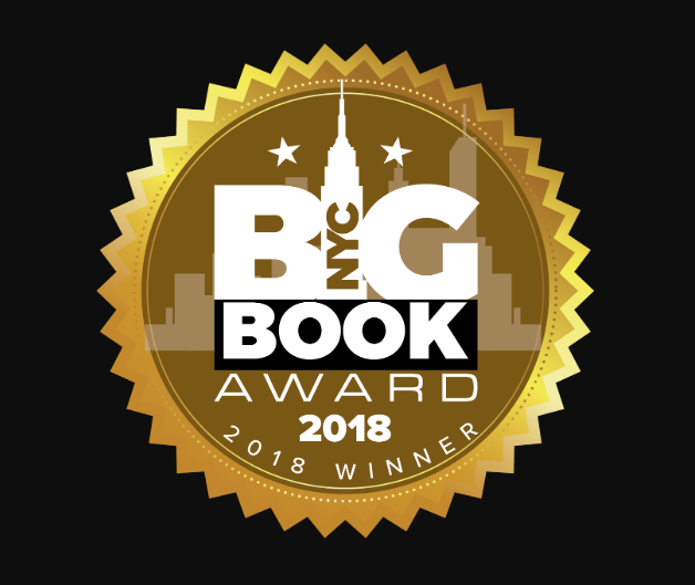 Dead Cats was the 2018 NYC Big Book Award winner for comedy.  Click here to see the full list.
