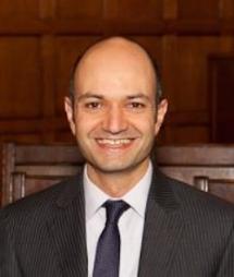 Dr. Abbas Ghavam-Rassoul