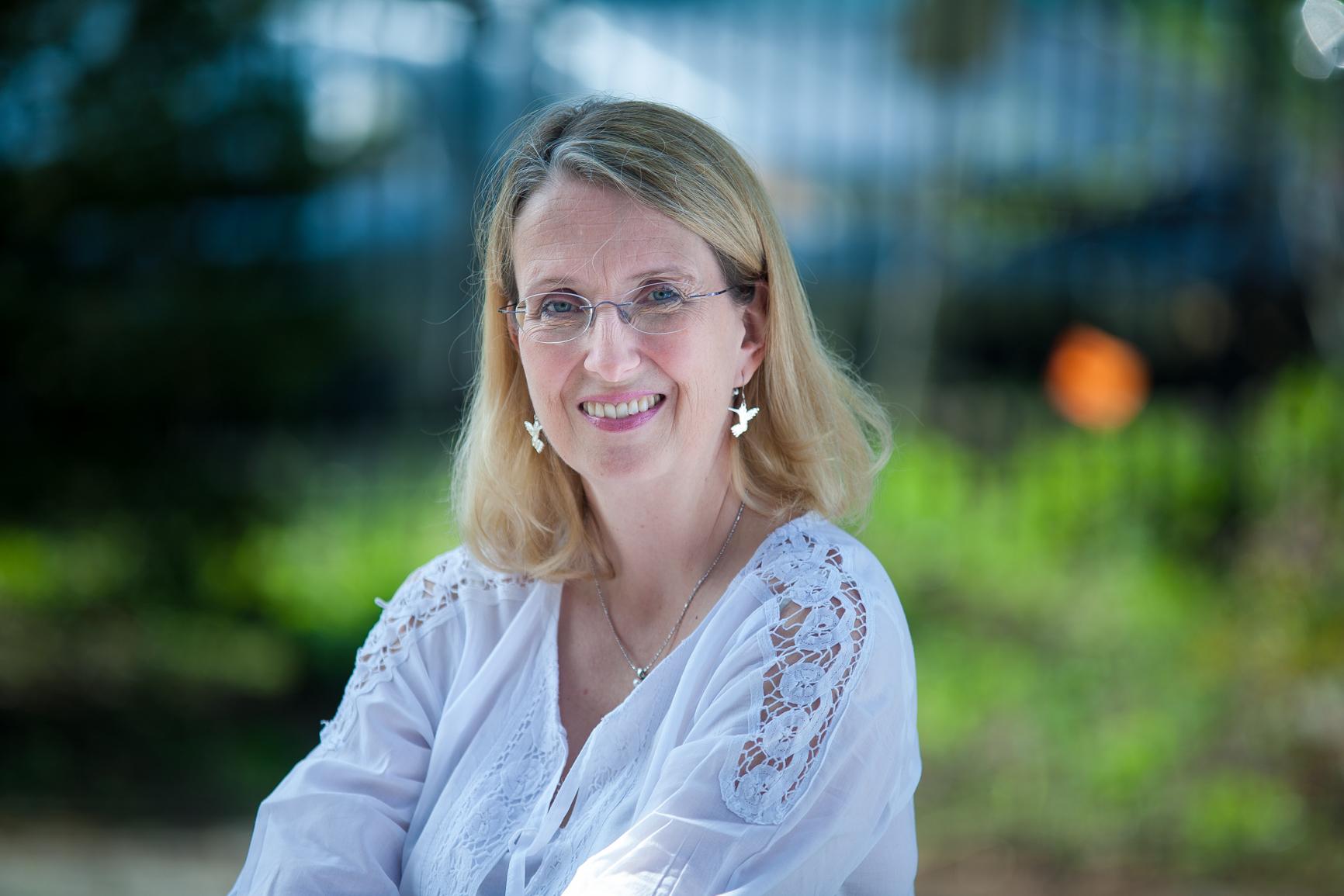 Dr. Ann Stewart