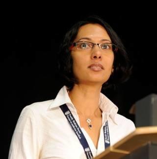 Dr. Priya Vasa