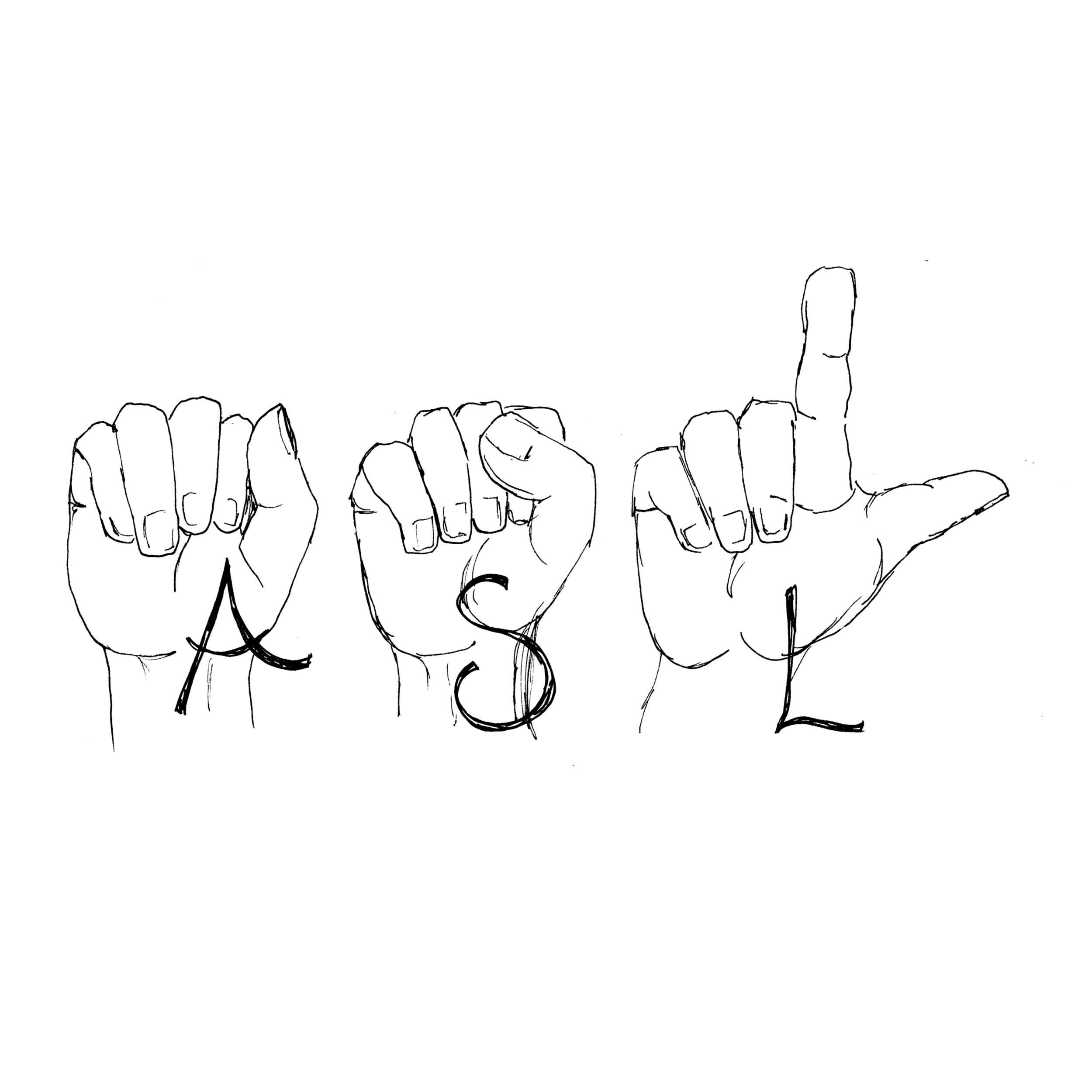 Intro to American Sign Language   E-Learning Design Principles Final Project