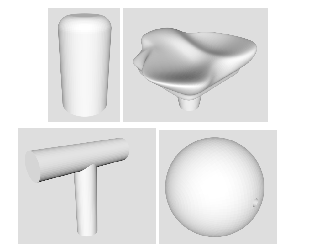 Fig. 2: Initial Prototyping