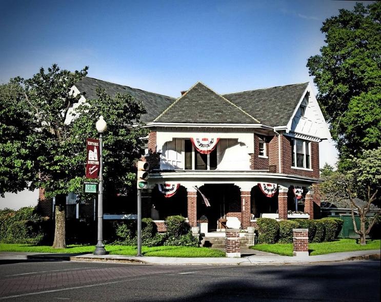 Robinson House Fully decorated.jpg