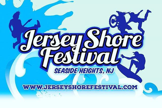 Hi! Come sea us at the Jersey Shore Music Festival this weekend in Seaside Heights NJ! We'll be playing with a bunch of great bands. We have two sets on Saturday! 🌊  1 | Acoustic on the boardwalk | 3:00pm 2 | Electric on the Aztec stage | 8:20pm ................................................................................ #LightDivides #JerseyShoreMusicFestival #SeasideHeights #NewJersey #Ocean #Sea #Music #Boardwalk #Beach #Sand #HopefullyItsNiceOut