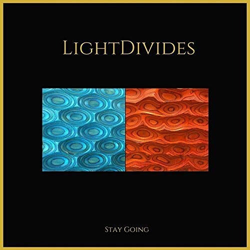 "Our E.P ""Stay Going"" has been out for a year! Available today for free download on our website www.LightDivides.band in the store! Hear the songs live and some new music at our show on November 15th at @stanhopehouse with @echoblackmusic . Thanks to @thelumberyardrecording for mixing/mastering it! ............................................................. #StayGoing #Music #HappyBirthday #HappyHalloween #OneYear #EmptyShelves #Arctica #Rain #TwinFlame #Hyenas #WeBurnBrighterTogether"