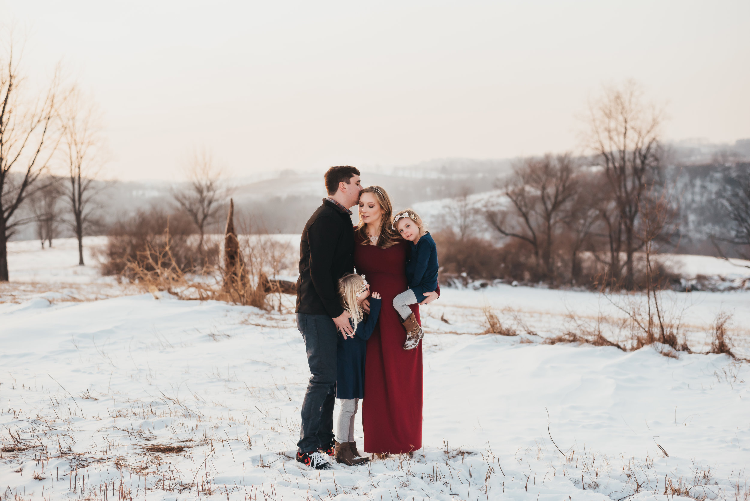 Colorado Maternity Photographer Ashley Hobel Photography