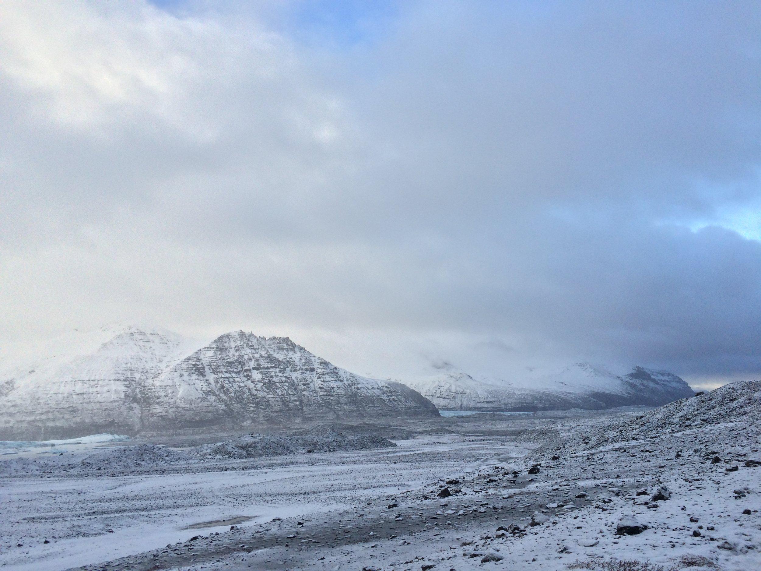 Austurland, Iceland