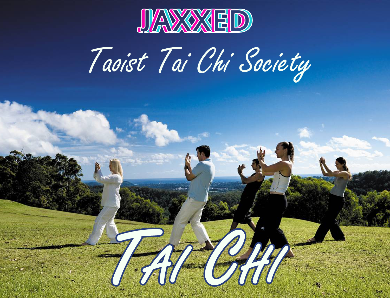 Tai chi Society