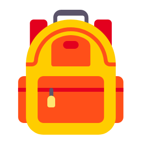 Backpack Drive - Back pack giveaway with school supplies! Child must be present with parent/guardian.  Distribution while supplies last.