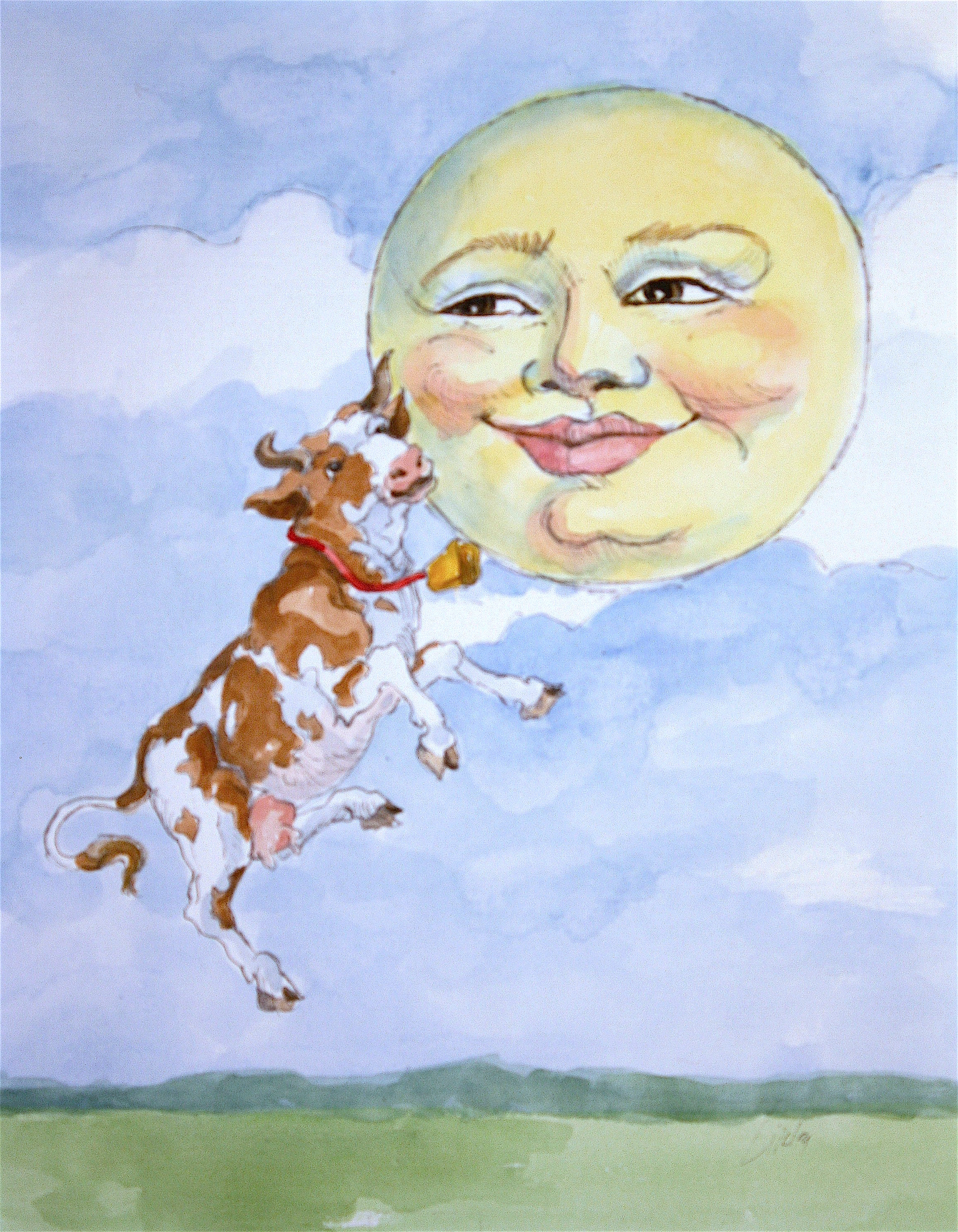 Cow Jumped Over the Moon.JPG