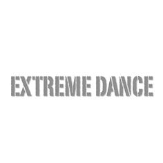 Extreme Dance