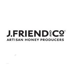 J Friend & Co Honey