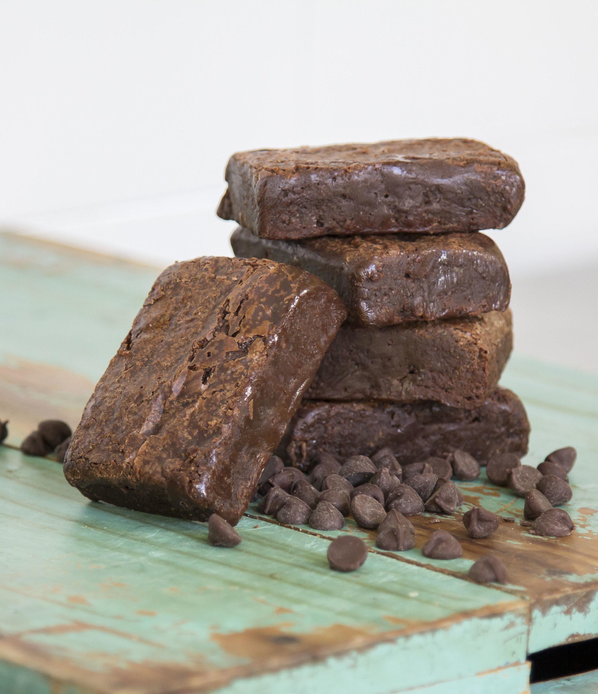 Fudgie Brownie  30