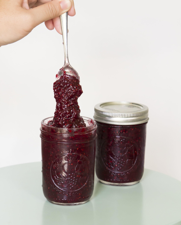 Raspberry Jam  | 1/2 Pint 95