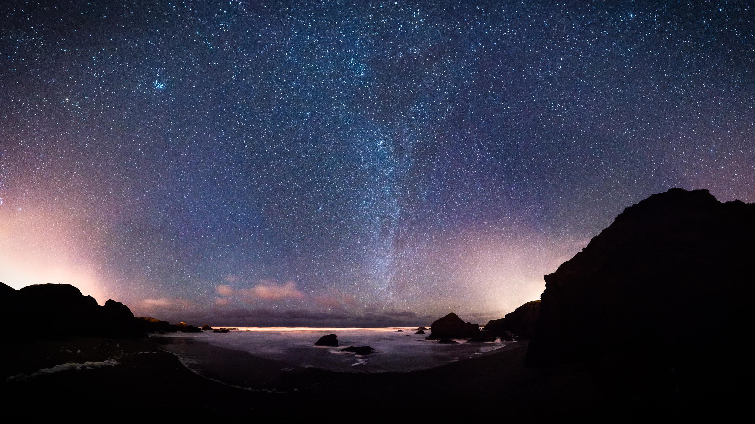 Starlit Cove